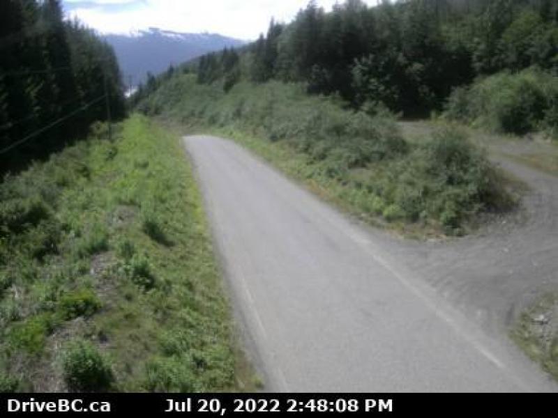 Grizzly Hill Cam - West