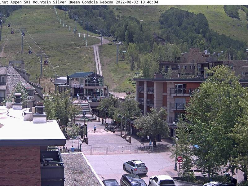 Aspen Downtown Mountain