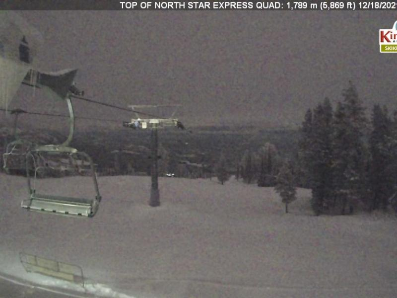 Top Of North Star